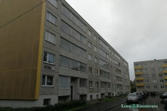 Harjumaa, Tallinn, Haabersti, Paldiski mnt