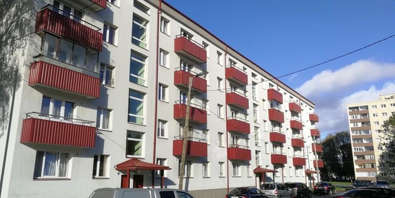 Harjumaa, Tallinn, Mustamäe, Vilde tee 105