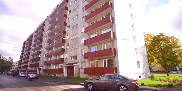 Harjumaa, Tallinn, Mustamäe, Vilde tee 84