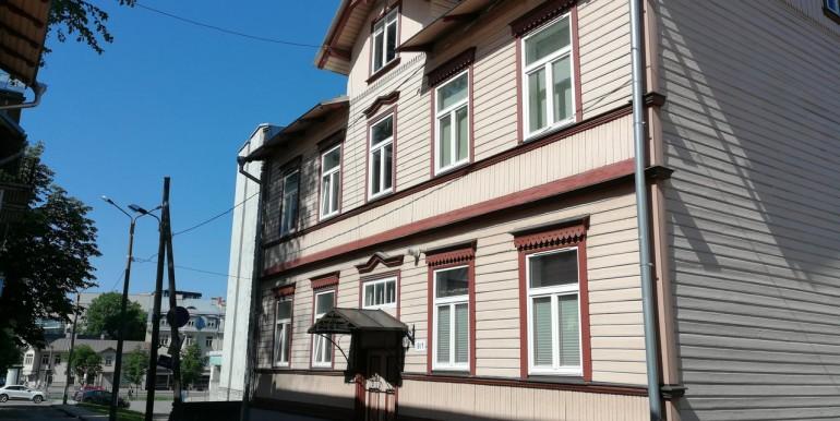 Harjumaa, Tallinn, Kesklinn, Uus-Tatari 9