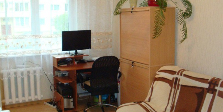 Harjumaa, Tallinn, Haabersti, Paldiski mnt 181