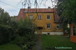 Harjumaa, Tallinn, Kristiine, Oksa 11
