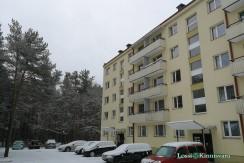 Harjumaa, Tallinn, Nõmme, Ilmarise 15