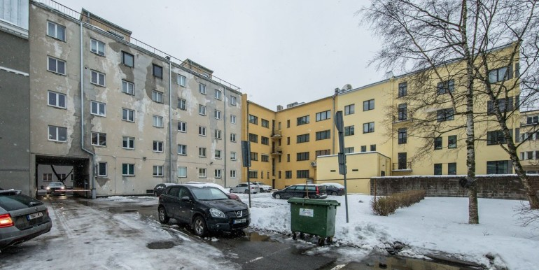 Harjumaa, Tallinn, Kesklinn, Raua 37