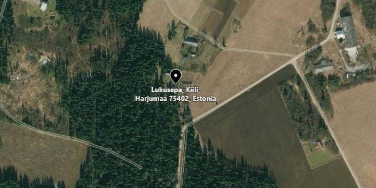 Harjumaa, Kiili vald, Arusta, Lukusepa