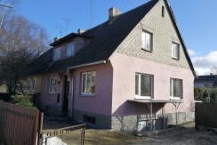 Harjumaa, Tallinn, Põhja-Tallinn, Maisi 17