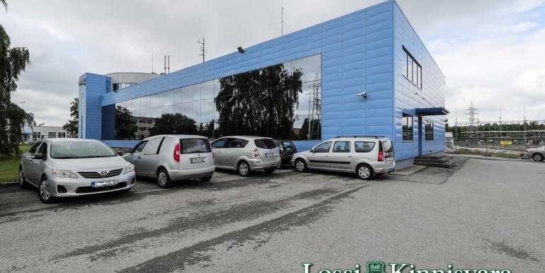 Harjumaa, Tallinn, Mustamäe, Kadaka tee 42n