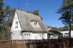 Harjumaa, Tallinn, Nõmme, Sihi 6