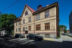 Harjumaa, Tallinn, Kesklinn, Süda tn 9
