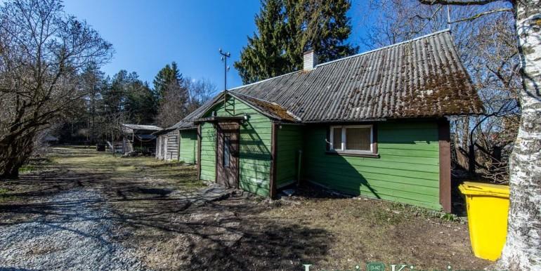Harjumaa, Tallinn, Nõmme, Pärnu mnt 536