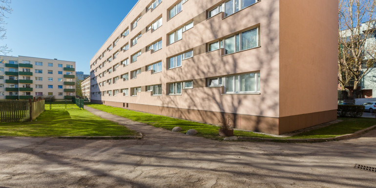 Harjumaa, Tallinn, Kesklinn, Lastekodu 22
