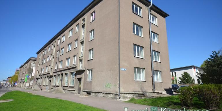 Harjumaa, Tallinn, Kesklinn, Pärnu mnt 125