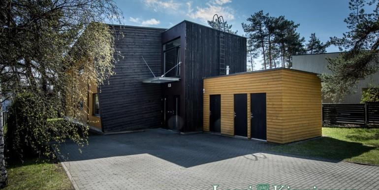 Harjumaa, Tallinn, Nõmme, Tungla 19