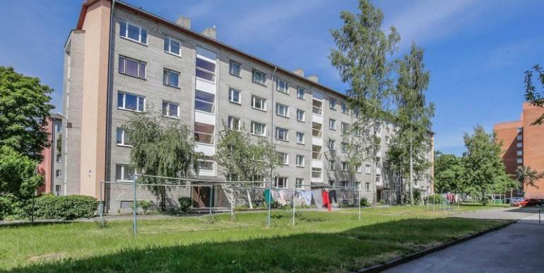 Harjumaa, Tallinn, Põhja-Tallinn, Randla 30