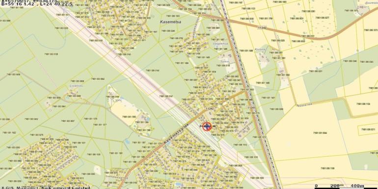 Harjumaa, Saku vald, Metsanurme, Kõivu tee 8