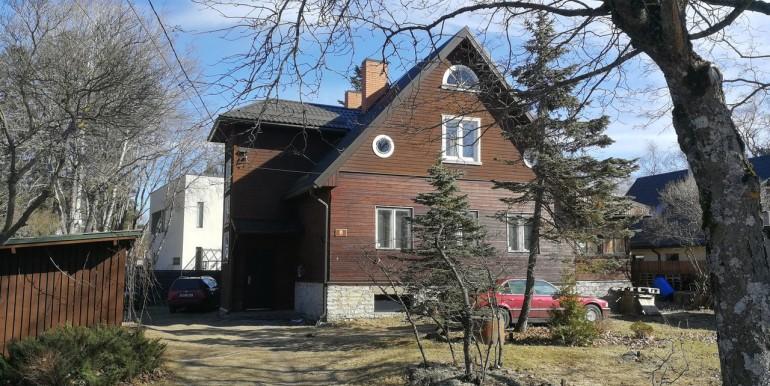 Harjumaa, Tallinn, Pirita, Põõsa tee 6