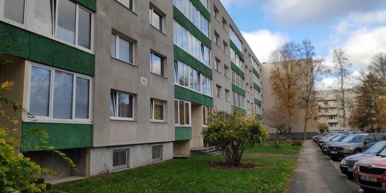 Harjumaa, Tallinn, Haabersti, Õismäe tee 195