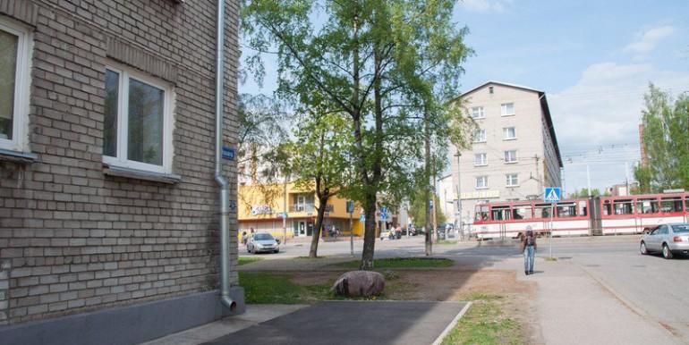 Harjumaa, Tallinn, Põhja-Tallinn, Vasara 2