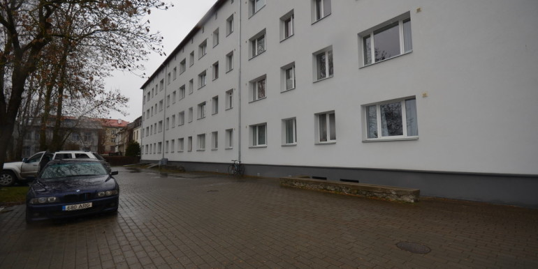 Harjumaa, Tallinn, Kesklinn, Väike-Ameerika tn 9