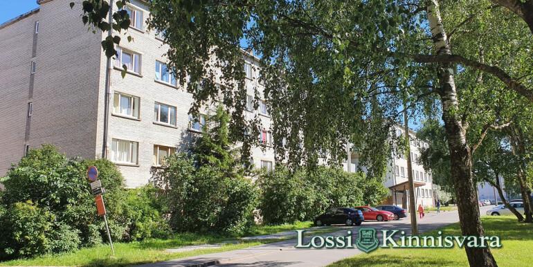 Harjumaa, Tallinn, Mustamäe, E. Vilde tee 96