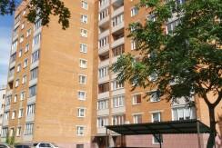 Harjumaa, Tallinn, Põhja-Tallinn, Kari tn 17