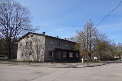 Harjumaa, Tallinn, Kesklinn, Magasini tn 32b