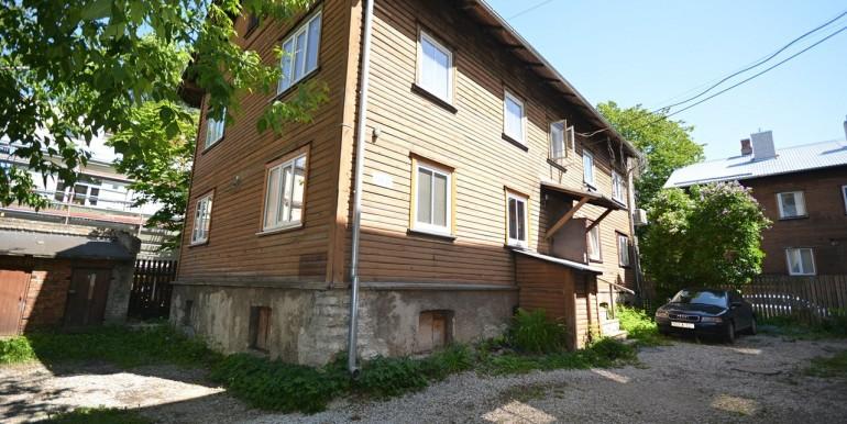 Harjumaa, Tallinn, Põhja-Tallinn, Kalamaja, Kopli 36