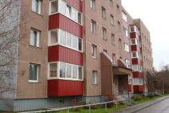Harjumaa, Tallinn, Haabersti, Astangu 26