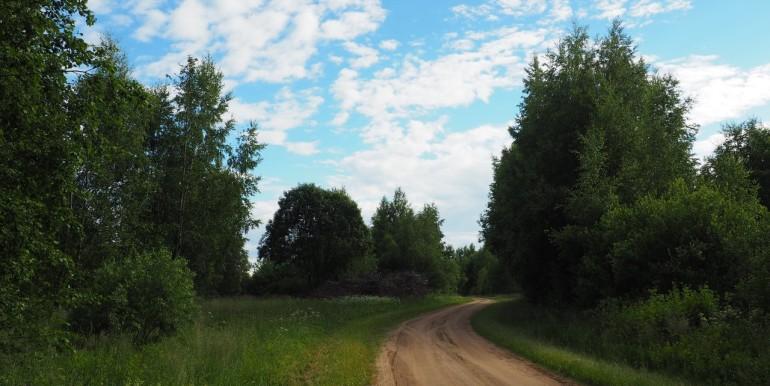 Põlvamaa, Veriora vald, Veriora, Mõtsavaara küla, Vainukäo