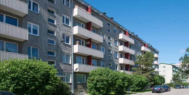 Harjumaa, Tallinn, Mustamäe, J.Sütiste tee 26
