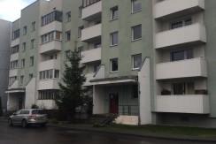 Harjumaa, Tallinn, Haabersti, Astangu 38