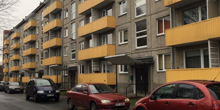 Harjumaa, Tallinn, Mustamäe, Ehitajate tee 78