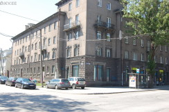 Harjumaa, Tallinn, Põhja-Tallinn, Kalamaja, Tööstuse 43