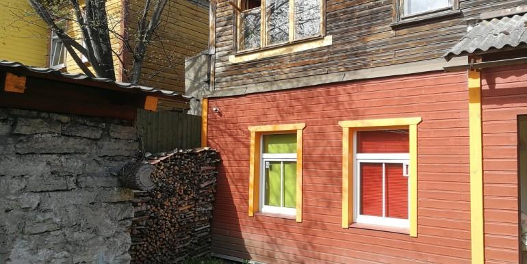 Harjumaa, Tallinn, Lasnamäe, Kivimurru 12